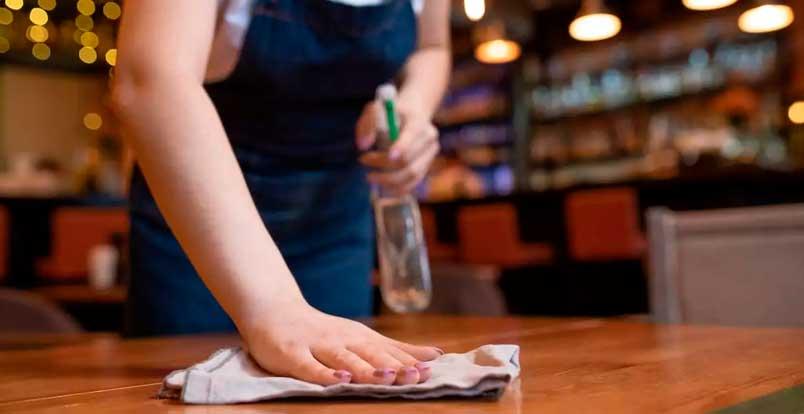 Saiba adaptar seu bar ou restaurante durante a pandemia
