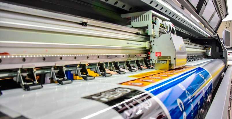 Impressão digital e os benefícios para seu projeto