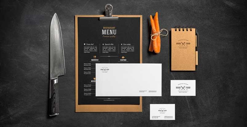 Como desenvolver o Branding do seu restaurante