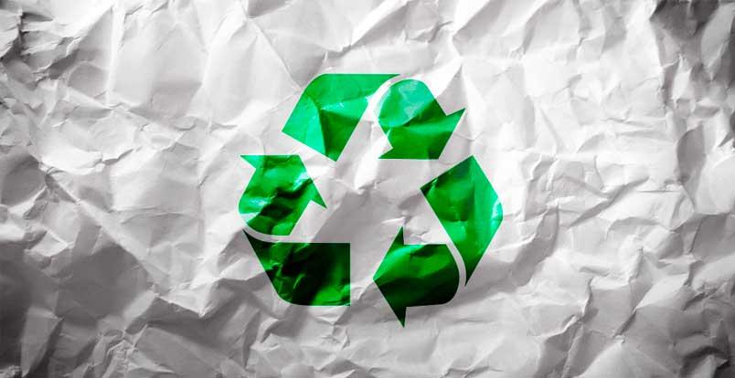 a sustentabilidade em empresas gráficas