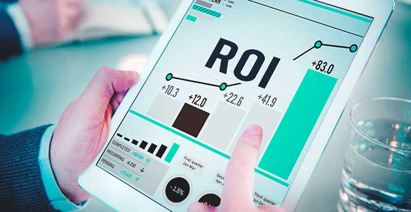 Como medir o ROI do marketing impresso
