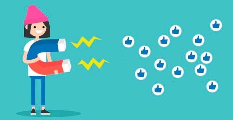 Atrair e engajar clientes nas mídias sociais