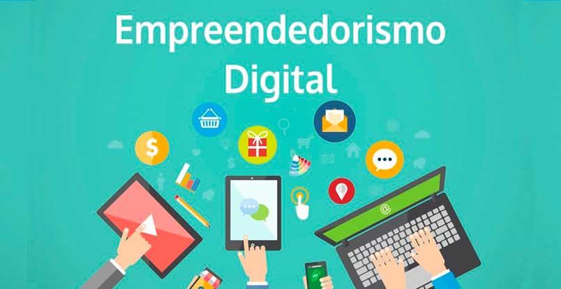 Empreendedor na internet e suas vantagens