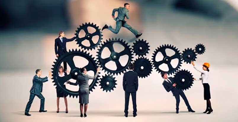 Como melhorar o engajamento dos funcionários
