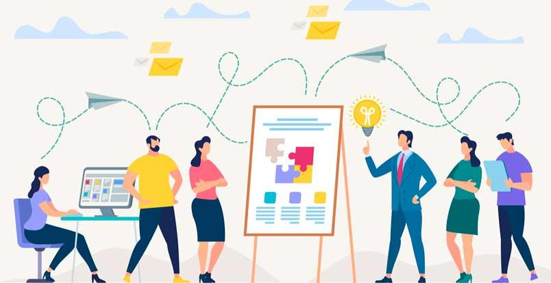 Como reenergizar as organizações a longo prazo