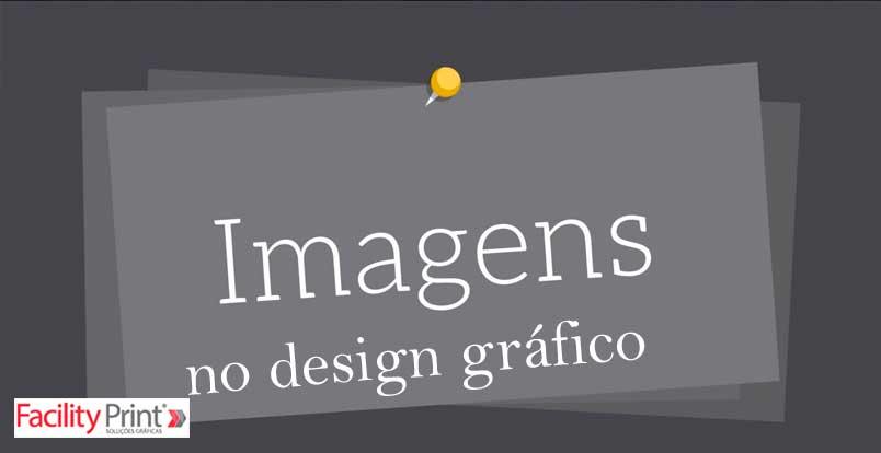 O papel das imagens no design gráfico