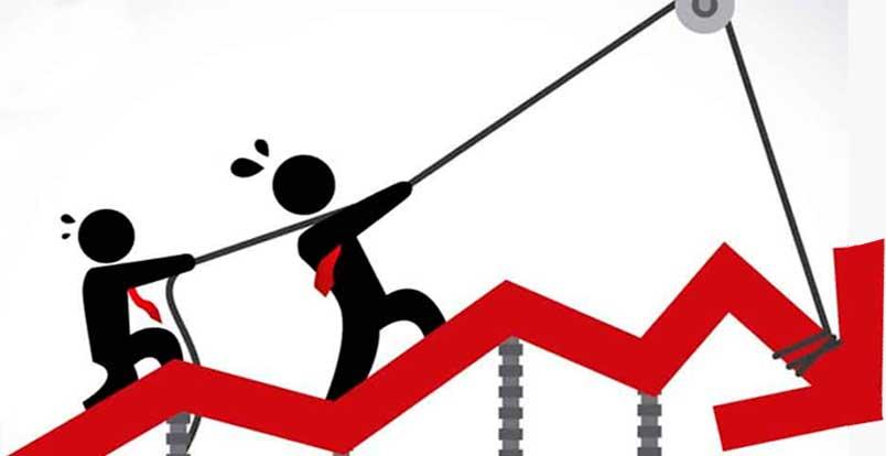 Recuperação rápida de receita após a crise: Estratégias para o sucesso