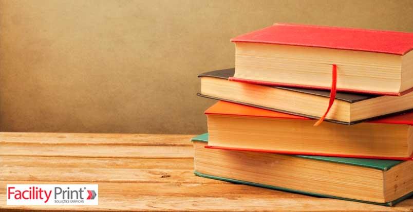 Cinco dicas importantes para a publicação de um livro